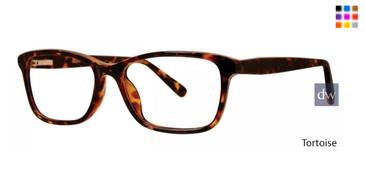 Tortoise Timex Rx 9:53 AM Eyeglasses