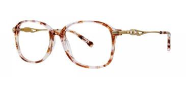 Tortoise Timex Rx 6:26 AM Eyeglasses