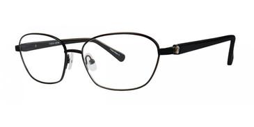 Black Timex Rx 6:17 AM Eyeglasses
