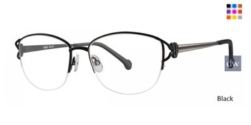 Black Timex Rx 8:42 AM Eyeglasses