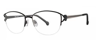 Black Timex Rx 8:42 AM Eyeglasses