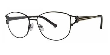 Black Timex Rx 8:23 AM Eyeglasses