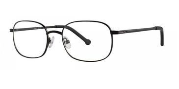 Black Timex Rx 5:21 PM Eyeglasses