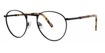 Black Timex Rx T293 Eyeglasses