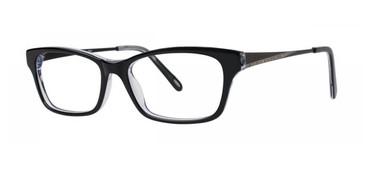 Black Timex Rx T501 Eyeglasses