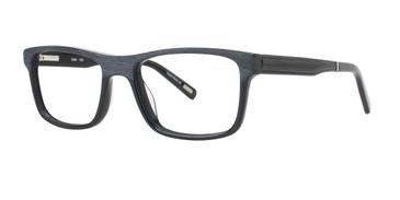 Black Timex Rx T292 Eyeglasses