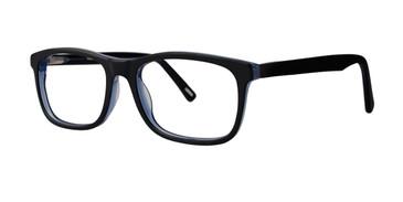 Black Timex Rx T291 Eyeglasses