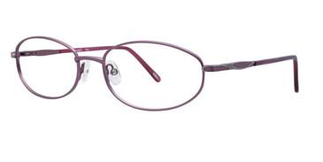Rose Timex Rx T196 Eyeglasses