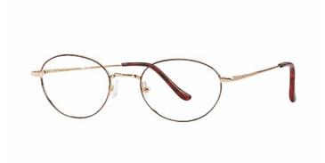 Blue Timex Rx T318 Eyeglasses