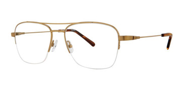 Gold Timex Stretch 5:24 PM Eyeglasses