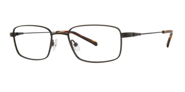 Black Timex Stretch 5:37 PM Eyeglasses