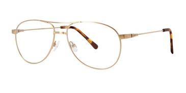 Brown Timex Stretch 5:51 PM Eyeglasses