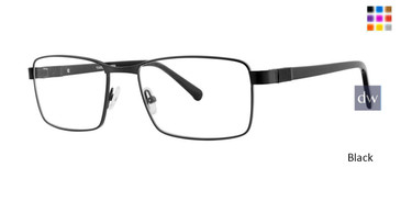 Black Timex Stretch 5:43 PM Eyeglasses