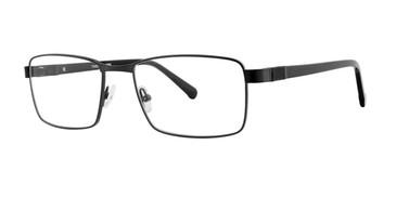 Black Timex Stretch 5:43 PM Eyeglasses
