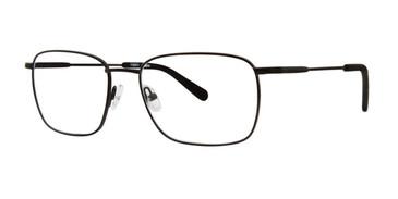 Black Timex Stretch 5:47 PM Eyeglasses