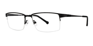 Black Timex Stretch 3:19 PM Eyeglasses