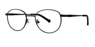 Black Timex Stretch 3:12 PM Eyeglasses