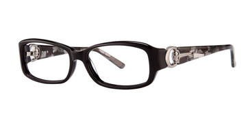 Black/Grey Marble  Vivid Boutique 4028 Eyeglasses