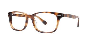 Edo Tortoise Zac Posen Esteban Eyeglasses.