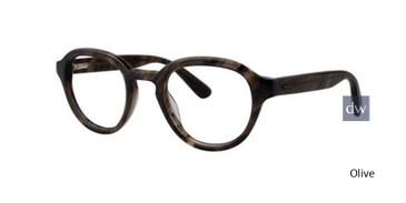 Olive Zac Posen Enzo Eyeglasses.