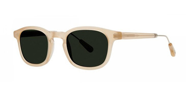 Crystal Sand Zac Posen Desmond Sunglasses - Teenager.