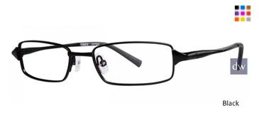 Black Timex TMX RX Nollie Eyeglasses - Teenager