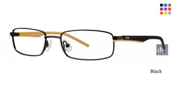 Black Timex TMX RX Pin Eyeglasses