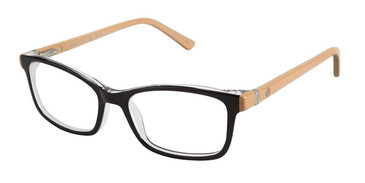 Ann Taylor ATP808 Petite Eyeglasses - Teenager