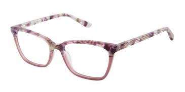 Amethyst Ann Taylor ATP812 Petite Eyeglasses.