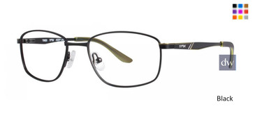 Black Timex TMX RX Keep Away Eyeglasses - Teenager