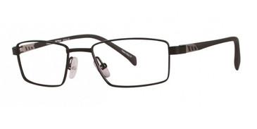 Black Timex TMX RX Goalie Eyeglasses