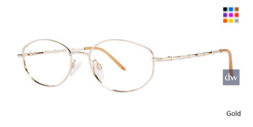 Gold C By L'Amy 503 Eyeglasses.