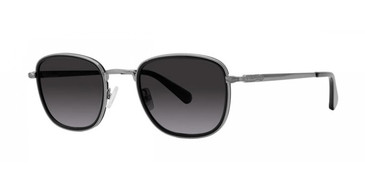 Silver Zac Posen Roscoe Sunglasses - Teenager.