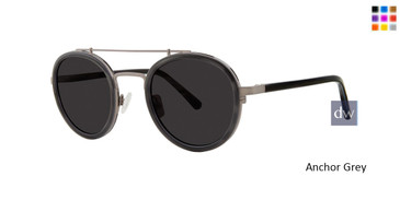Anchor Grey Zac Posen Kane Sunglasses - Teenager.