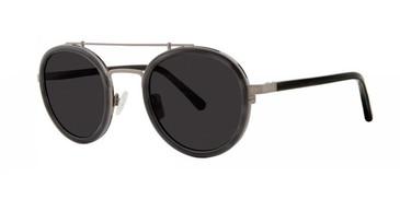 Anchor Grey Zac Posen Kane Sunglasses - Teenager.