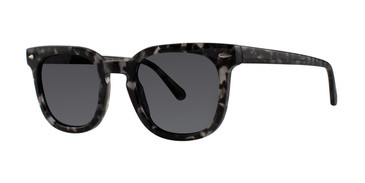Grey Flannel Tort Zac Posen Cooper Sunglasses - Teenager.