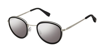 C02 Black Canali 210 Sunglasses - Teenager