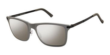 C02 Cool Grey Canali 212 Sunglasses.