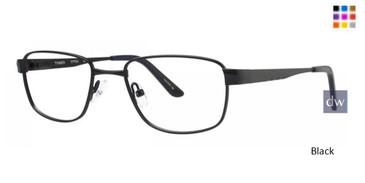 Black Timex TMX RX Digger Eyeglasses