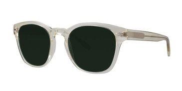 Crystal Zac Posen Guerrino Sunglasses.