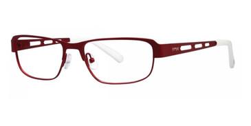 Crimson Timex TMX RX Gait Eyeglasses