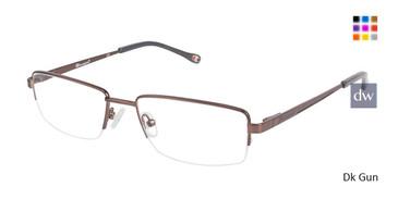 DK Gun Champion 1003 Eyeglasses.