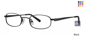 Black Timex TMX RX Torque Eyeglasses