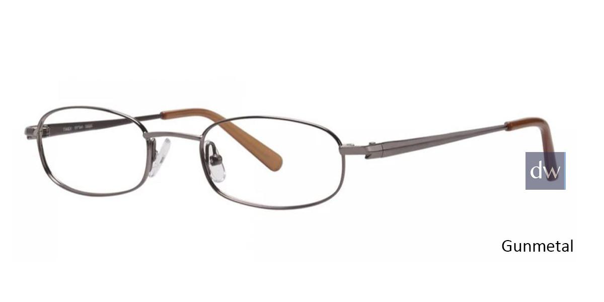 Gunmetal Timex TMX RX Torque Eyeglasses