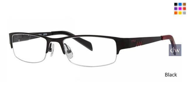 Black Timex TMX RX Compress Eyeglasses