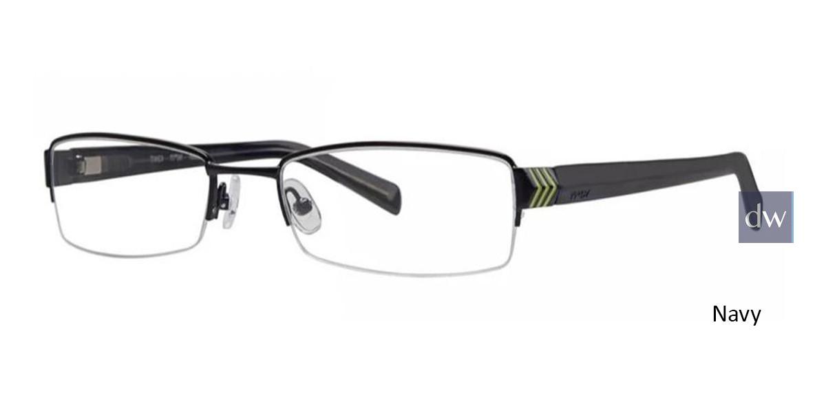 Navy Timex TMX RX Formation Eyeglasses