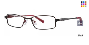 Black Timex TMX RX Release Eyeglasses