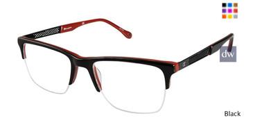 Black Champion 2014 Eyeglasses.