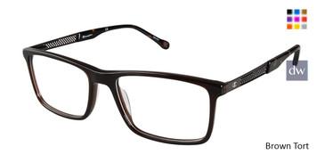 Brown Tort  Champion 2015 Eyeglasses.