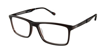 Brown Tort c02 Champion 2015 Eyeglasses.